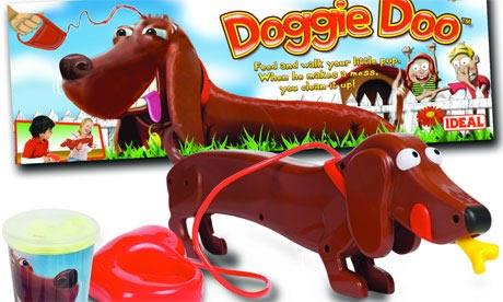 Dooggie Doo Dream Dozen Toys 2011