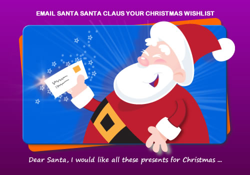500 x 350 jpeg 35kB, Free To Print Letters From Santa/page/2 | Search ...