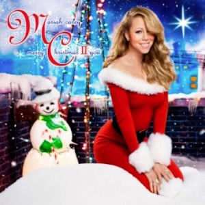 Maria Carey Christmas Album - Merry Christmas II You