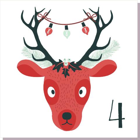 04 01 December Santa's Advent Calendar