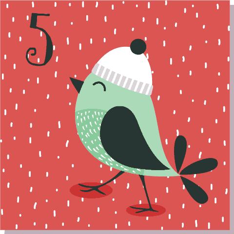 05 01 December Santa's Advent Calendar